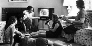 Tv família